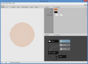 Enlarge Nodebox Screenshot