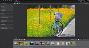 Enlarge CyberLink PhotoDirector Screenshot