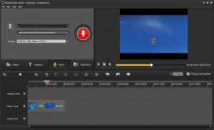 Enlarge ACDSee Video Studio Screenshot