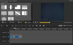 Enlarge ACDSee Video Studio Screenshot