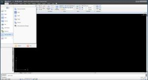 Enlarge ZWCAD+ Screenshot