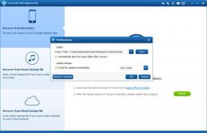 Enlarge FoneLab Screenshot