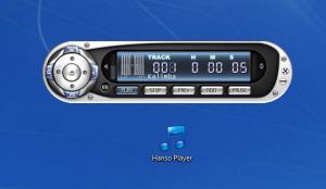 Enlarge Hanso Player Screenshot