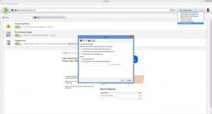 Enlarge mTrawl Screenshot