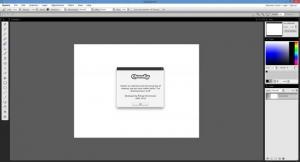 Enlarge QueekyPaint Screenshot