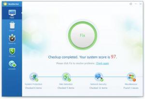 Enlarge BeeDoctor Screenshot