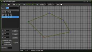 Enlarge GameMaker Studio Screenshot