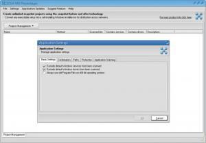 Enlarge ZOLA MSI Repackager Screenshot