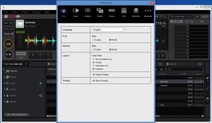 Enlarge Rekordbox Screenshot