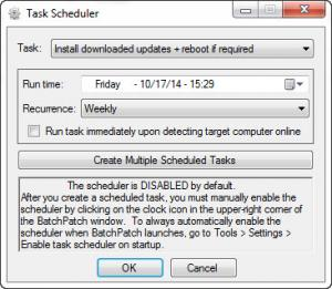 Enlarge BatchPatch Screenshot