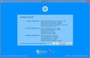 Enlarge LiveTuner Screenshot