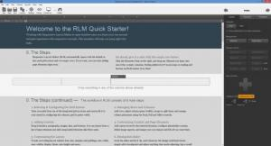 Enlarge Responsive Layout Maker Screenshot