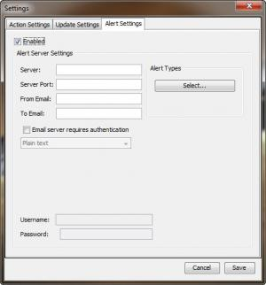 Enlarge ThorroldFox IP Monitor Screenshot
