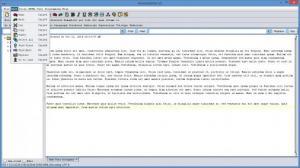 Enlarge Arachnophilia Screenshot
