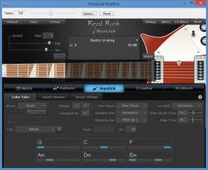 Enlarge RealRick Screenshot