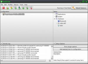 Enlarge Vectir Free Screenshot