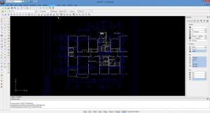 Enlarge CorelCAD Screenshot