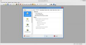 Enlarge Nero Platinum Screenshot