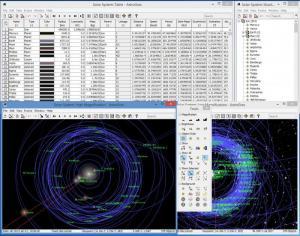 Enlarge AstroGrav Screenshot