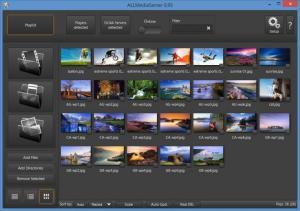 Enlarge ALLMediaServer Screenshot