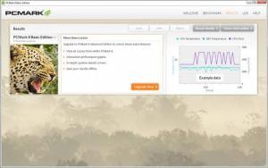 Enlarge PCMark 8 Screenshot