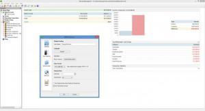 Enlarge Money Manager EX Screenshot