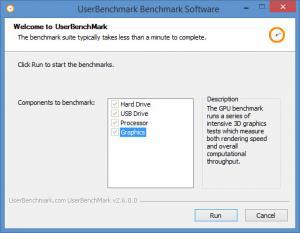 Enlarge UserBenchmark Screenshot