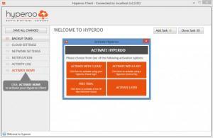 Enlarge Hyperoo Screenshot