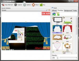 Enlarge AlterCam Screenshot