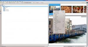 Enlarge digiKam Screenshot
