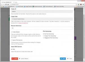 Enlarge Pulse Screenshot