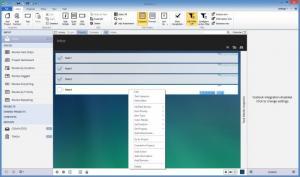 Enlarge Taskfabric Screenshot