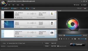 Enlarge Aiseesoft DVD Software Toolkit Screenshot