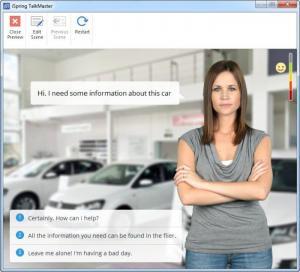 Enlarge iSpring Suite Screenshot