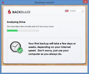 Enlarge Backblaze Screenshot