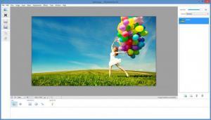 Enlarge PhotoDemon Screenshot