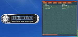 Enlarge Jolix Media Player Screenshot