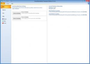 Enlarge SmartSerialMail Screenshot