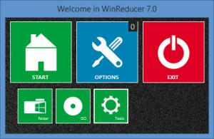 Enlarge WinReducer Screenshot