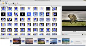 Enlarge Soft4Boost Slideshow Studio Screenshot