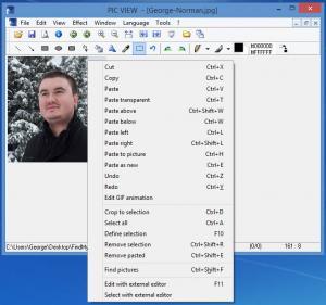 Enlarge Alternate Pic View Screenshot