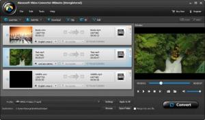 Enlarge Aiseesoft Video Converter Ultimate Screenshot