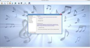 Enlarge Power Music Essentials Screenshot