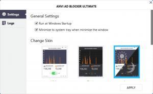 Enlarge Anvi AD Blocker Ultimate Screenshot