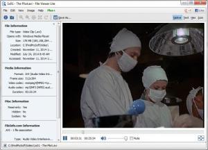 Enlarge File Viewer Lite Screenshot