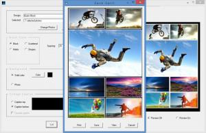 Enlarge PhotoSpills Screenshot