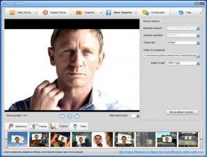 Enlarge Funny Webcam Screenshot