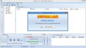Enlarge Musican Screenshot