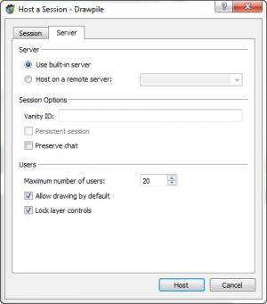 Enlarge DrawPile Screenshot