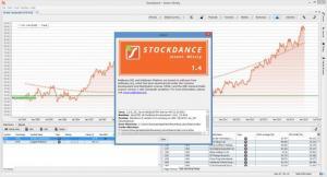 Enlarge Stockdance Screenshot